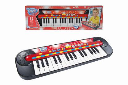 Obrázek Piánko dětské 32 kláves