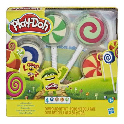 Obrázek Play-Doh Balení lízátek