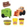 Obrázek z PLAY-DOH traktor