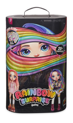 Obrázek Poopsie Rainbow Surprises Duhová panenka, vlna 1