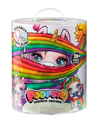 Obrázek Poopsie Surprise Unicorn Jednorožec