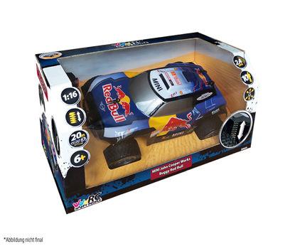 Obrázek RC auto Buggy Red Bull