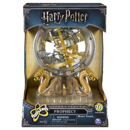 Obrázek SMG PERLEXUS Harry Potter