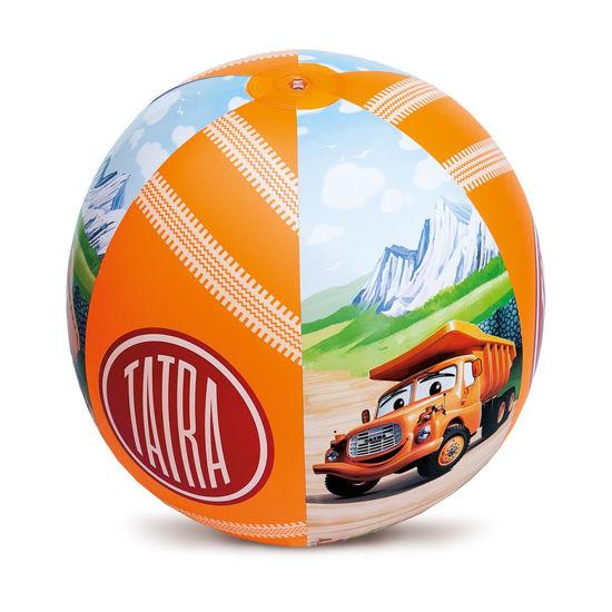Obrázek z TATRA - plážový míč 61 CM