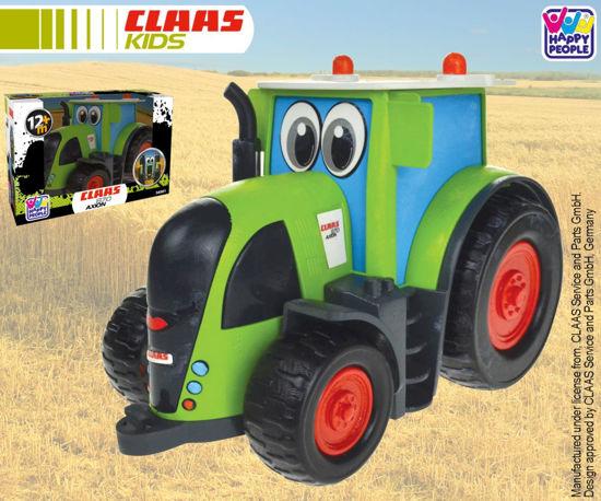 Obrázek z Traktor CLAAS KIDS AXION 870 plastový