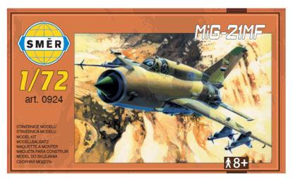 Obrázek MiG-21 MF
