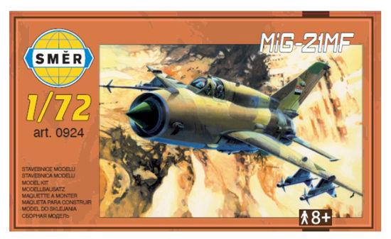 Obrázek z MiG-21 MF