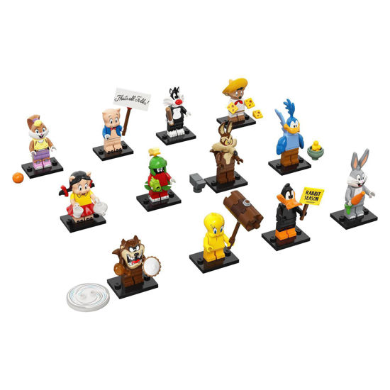 Obrázek z LEGO Minifigurky 71030 Looney Tunes™