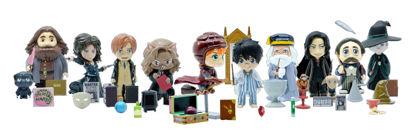 Obrázek Harry Potter - sběratelské figurky II. vlna