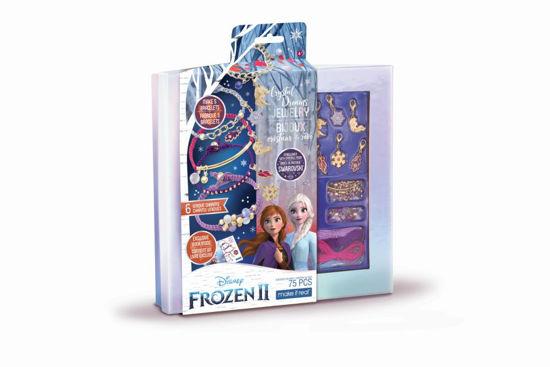 Obrázek z Sada pro výrobu náramků Frozen II SWAROVSKI