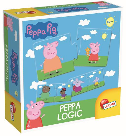 Obrázek z Peppa Pig - Dvojice skládačka