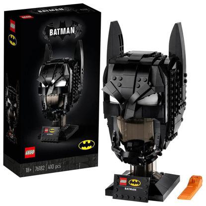 Obrázek LEGO 76182 Batmanova maska