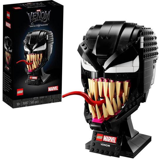 Obrázek z LEGO 76187 Venom