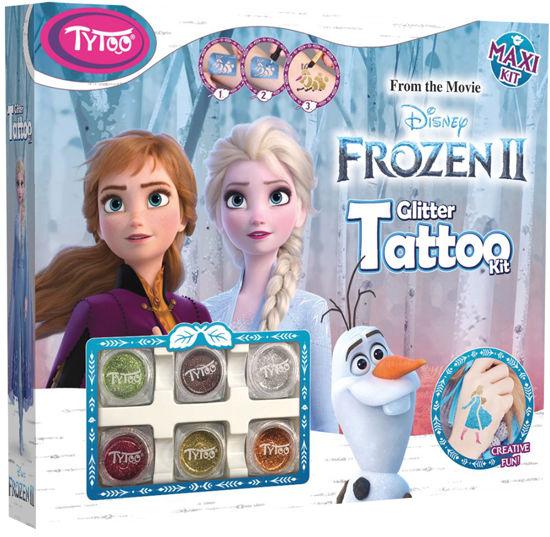 Obrázek z TyToo Disney Frozen II MAXI