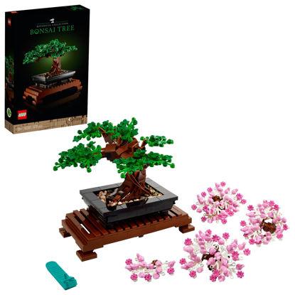 Obrázek LEGO 10281 Bonsaj