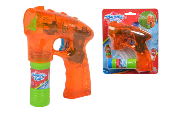 Obrázek z Bublifuk Pistole