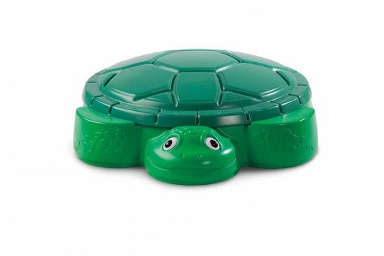 Obrázek z Pískoviště želva
