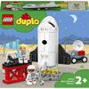 Obrázek z LEGO Duplo 10944 Mise raketoplánu