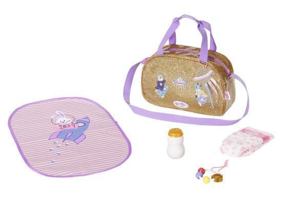 Obrázek z BABY born Přebalovací taška Narozeninová edice