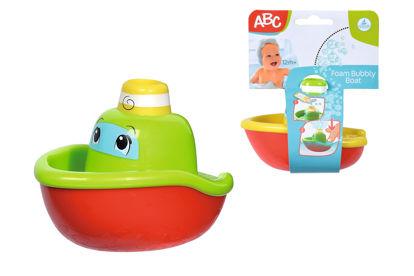 Obrázek ABC Lodička s bublinkami