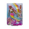 Obrázek z Barbie DUHOVÁ MOŘSKÁ PANNA mulatka