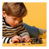 Obrázek z LEGO 76189 Captain America vs. Hydra