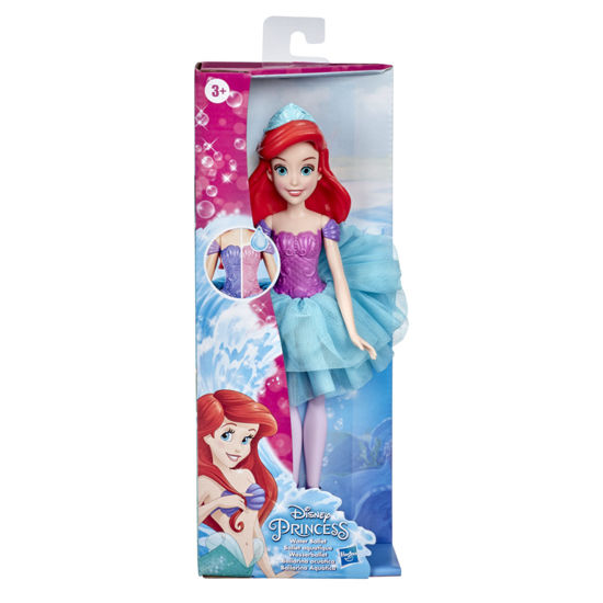 Obrázek z Disney Princess Vodní balet