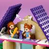 Obrázek z LEGO Friends 41679 Domek v lese