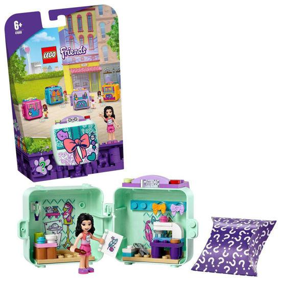 Obrázek z LEGO Friends 41668 Emin módní boxík