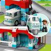 Obrázek z LEGO Duplo 10948 Garáž a myčka aut