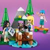 Obrázek z LEGO Friends 41681 Kempování v lese