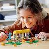 Obrázek z LEGO Minecraft 21171 Koňská stáj