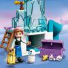 Obrázek z LEGO Disney Princess 43194 Ledová říše divů Anny aElsy