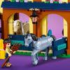 Obrázek z LEGO Friends 41683 Lesní jezdecké středisko
