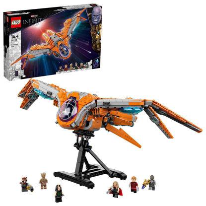 Obrázek LEGO 76193 Loď Strážců
