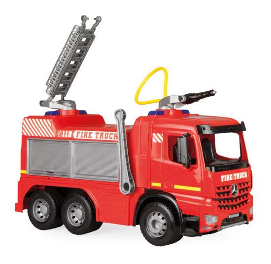 Obrázek z Mercedes hasičské auto Arocs