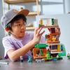 Obrázek z LEGO Minecraft 21174 Moderní dům na stromě