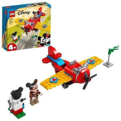 Obrázek LEGO Duplo 10772 Myšák Mickey a vrtulové letadlo
