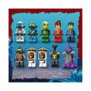 Obrázek z LEGO Ninjago 71756 Odměna na vlnách