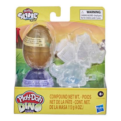 Obrázek PLAY-DOH dinosauří vejce
