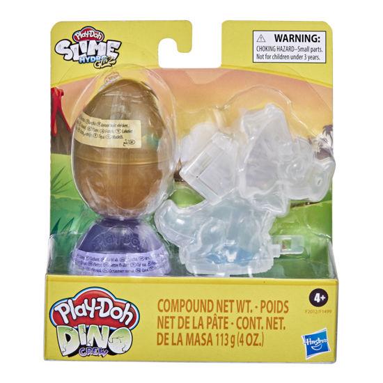 Obrázek z PLAY-DOH dinosauří vejce