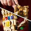Obrázek z LEGO 76191 Rukavice nekonečna