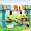 Obrázek z LEGO Creator 31119 Ruské kolo