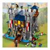Obrázek z LEGO Creator 31120 Středověký hrad