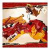 Obrázek z LEGO Ninjago 71753 Útok ohnivého draka
