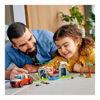 Obrázek z LEGO City 60301 Záchranářský teréňák do divočiny