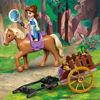 Obrázek z LEGO Disney Princess 43196 Zámek Krásky azvířete