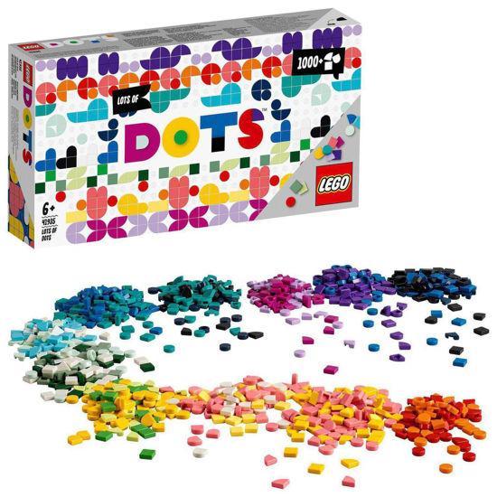 Obrázek z LEGO DOTS 41935 Záplava DOTS dílků