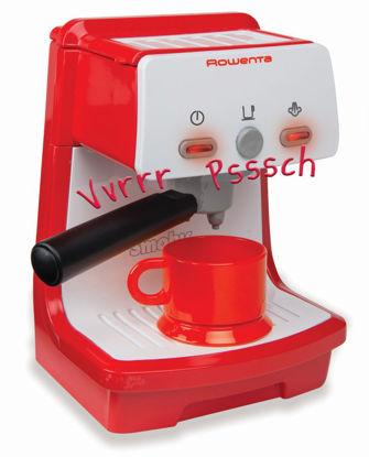 Obrázek Espresso Rowenta, na baterie