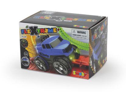 Obrázek FleXtreme modrý truck